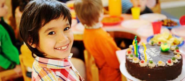 Kindergeburtstag auf Burg Forchtenstein feiern