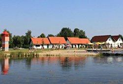 Wassererlebniswelt Südburgenland in Moschendorf / Eberau