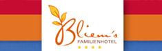 Logo vom Familienhotel Bliems in Haus im Ennstal