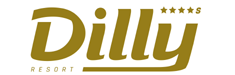 Logo Familienhotel Dilly
