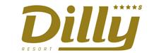 Logo Familienhotel Dilly