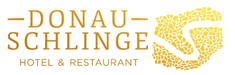 Logo des Hotels Donauschlinge
