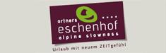 Logo vom Hotel Eschenhof