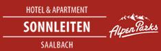 Hotel Sonnleiten Saalbach der AlpenParks Group