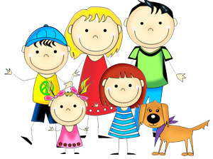 rawuza - die Familie
