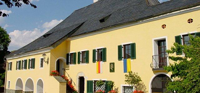 Auer von Welsbach-Museum