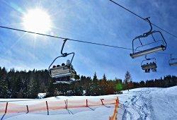 Klippitztörl Skigebiet