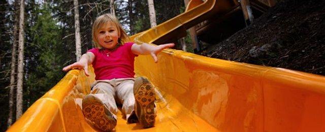 Abenteuer- und Walderlebniswelt Lesachtal