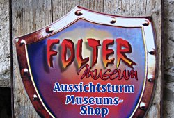 Foltermuseum Seeboden