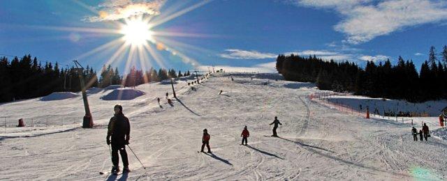 Skigebiet Simonhöhe