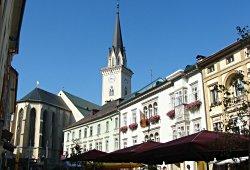 Altstadtwandern Villach