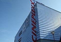 Cineplexx Villach