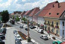 Stadtwanderweg Völkermarkt