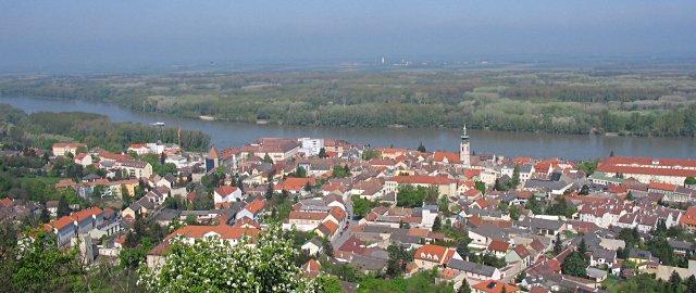 Stadtrundgang durch Hainburg