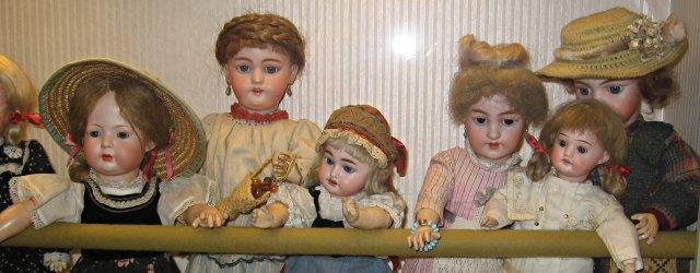 Puppenmuseum Baden