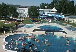 Sommerbad Hadersdorf