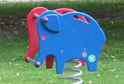 Elefantenspielplatz Bad Fischau