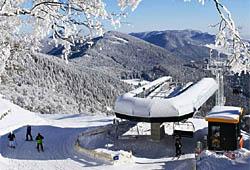 Bergstation Schneeberg