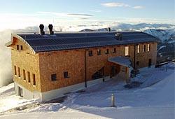 Das neue Terzerhaus 2014