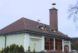 Feuerwehrmuseum Dobersberg