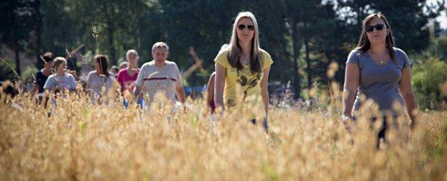 Langegger Familien-Wandertag
