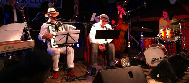 Musikfest Waidhofen 2013 - Kollegium Kalksburg