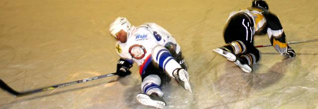 Eishockey Krems