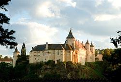 Renaisanceschloss Schloss Rosenburg