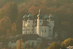 Schloss Artsetten