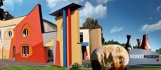 Kunstmuseum Waldviertel Schrems