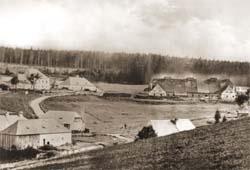Glashütten in Gutenbrunn - Museum Truckerhaus