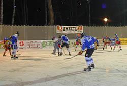 Eislaufplatz Zwettl