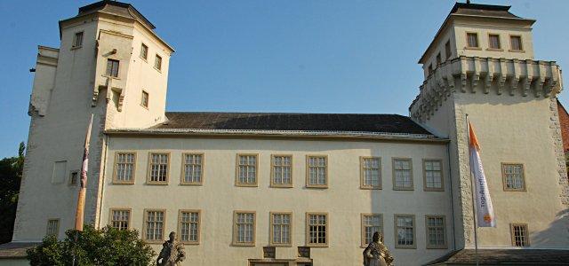 Museum Schloss Aspern