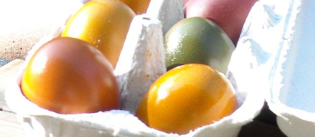 Marchfeld: Ostern auf Schloss Marchegg