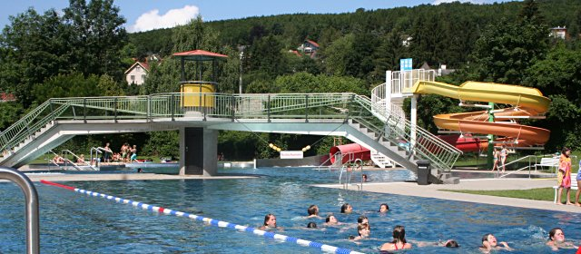 Freibad Purkersdorf