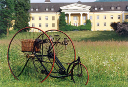 Radmuseum Altmünster