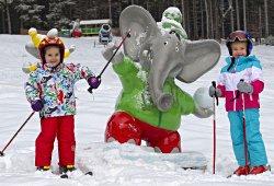 Skigebiet Sternstein Lifte