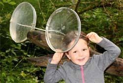 Das gläserne Tal - Brillenschlange mit Kind