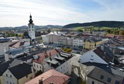 Historische Stadt Freistadt