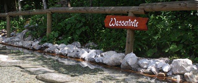 Schindlbach Gut mit Märchenwald und Kinderland