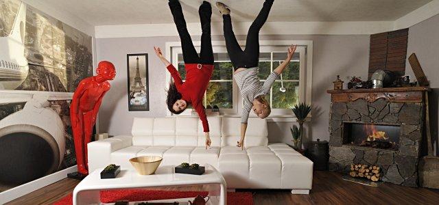 haus steht kopf in terfens vomperbach rawuza tipps f r. Black Bedroom Furniture Sets. Home Design Ideas