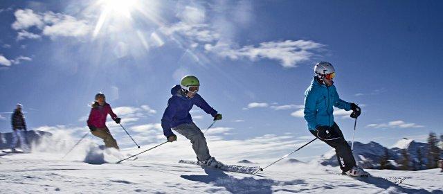Skiregion Hinterstoder-Wurzeralm