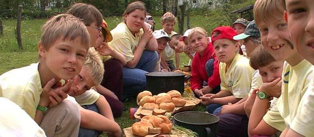 Kindergeburtstag am Erlebnisbauernhof Bruckbacher