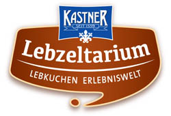 Lebzeltarium-Logo in Bad Leonfelden
