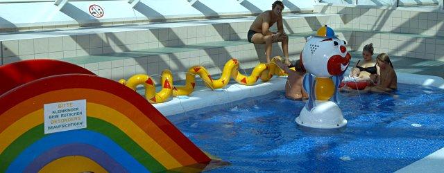 Kindergeburtstag Im Biesenfeldbad In Linz Feiern Rawuza Tipps