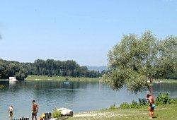 Stadtwanderung Pleschingersee