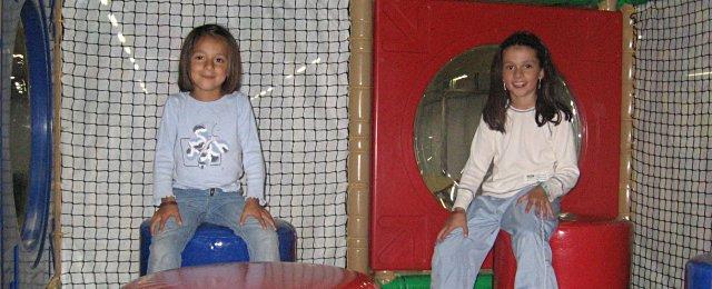 Kindergeburtstag Lollipark Pasching