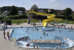 Freibad in Pregarten
