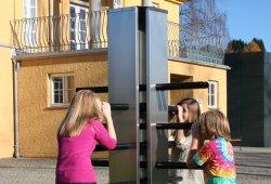 Wanderweg sinnenreich in Rohrbach