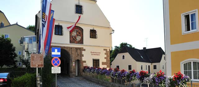 Stadtmuseum Schärding